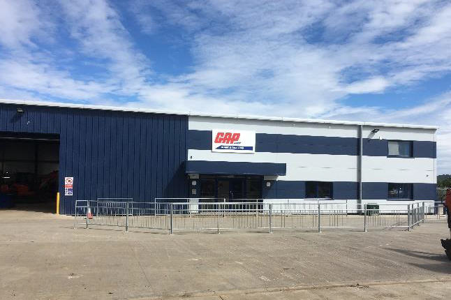 GAP Sighthill & CLCM Tyres